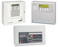 Our Products - Fire Alarm Systems