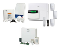 Our Products - Intruder Systems