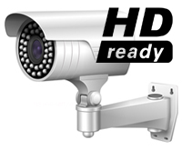 Our Products - Megapixel IP CCTV Systems